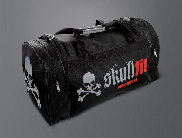 Sviluppo grafica linea abbigliamento Skullfit