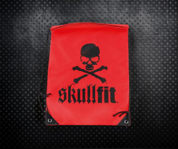 Bag personalizzata Skullfit