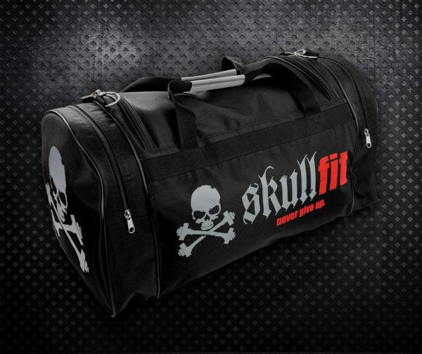 Borsone personalizzato Skullfit