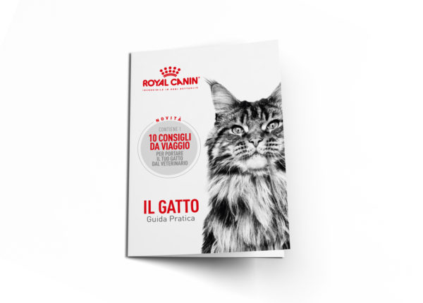 Royal Canin - Brochure