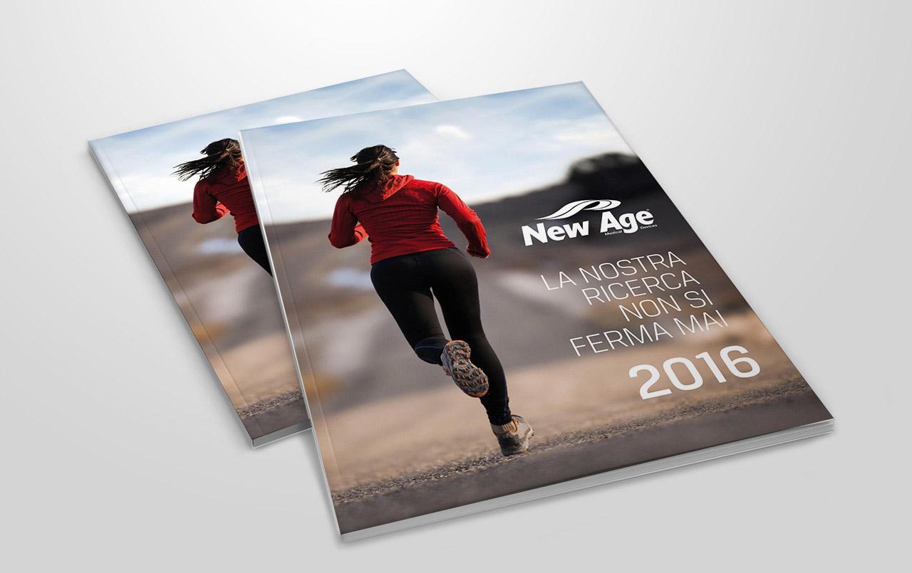 Catalogo prodotti 2016 - NewAge
