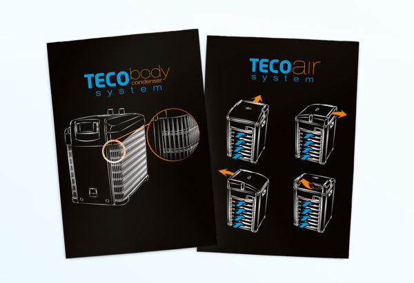 Catalogo TECO air system