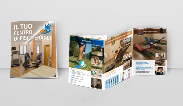 Fisio Ok - Leaflet