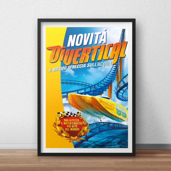 Creazione e realizzazione poster