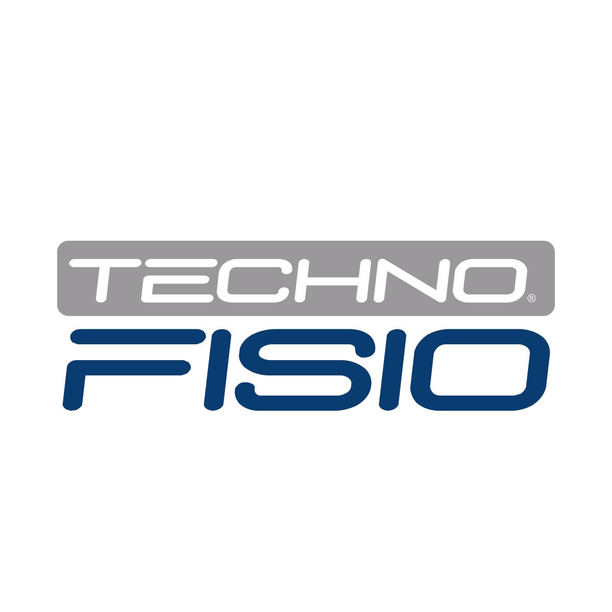 Logo TECHNO FISIO