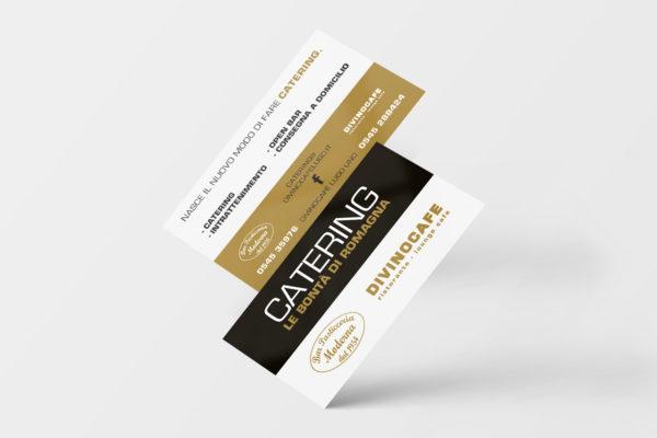 Creazione e realizzazione card personalizzate