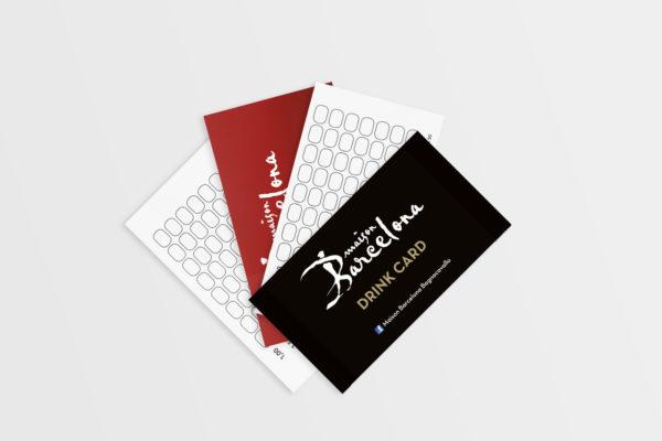 Ideazione e Realizzazione card personalizzate