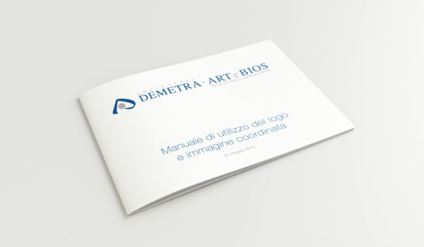 Brochure - Demetra Art e Bios