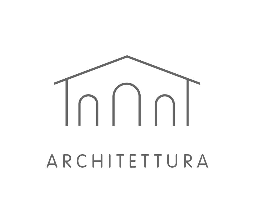 icona fotografie sezione architettura
