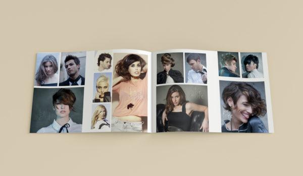 Ideazione e realizzazione Brochure