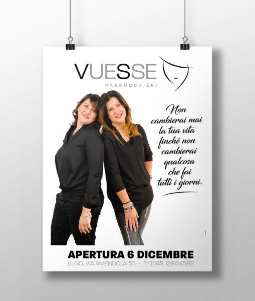 poster campagna ADV