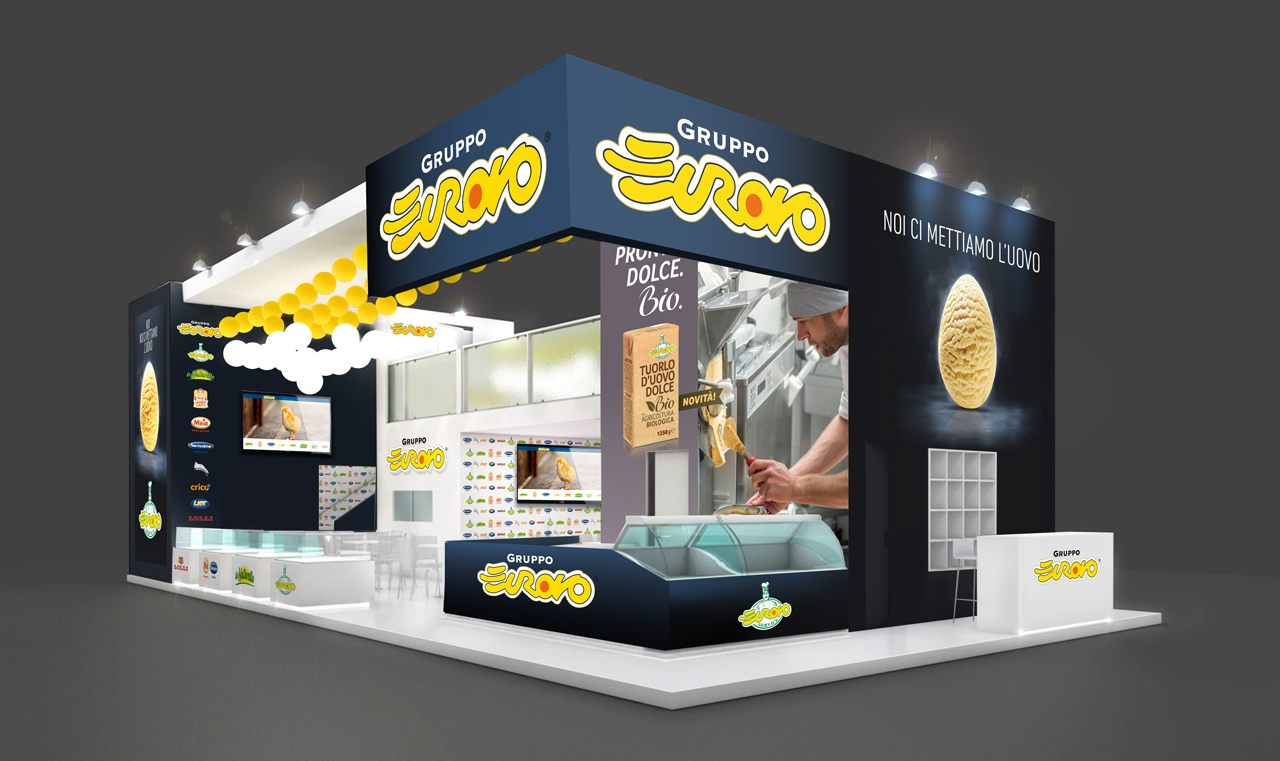Stand Eurovo SIGEP