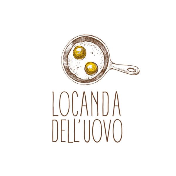 Logo LOCANDA DELL'UOVO - FICO