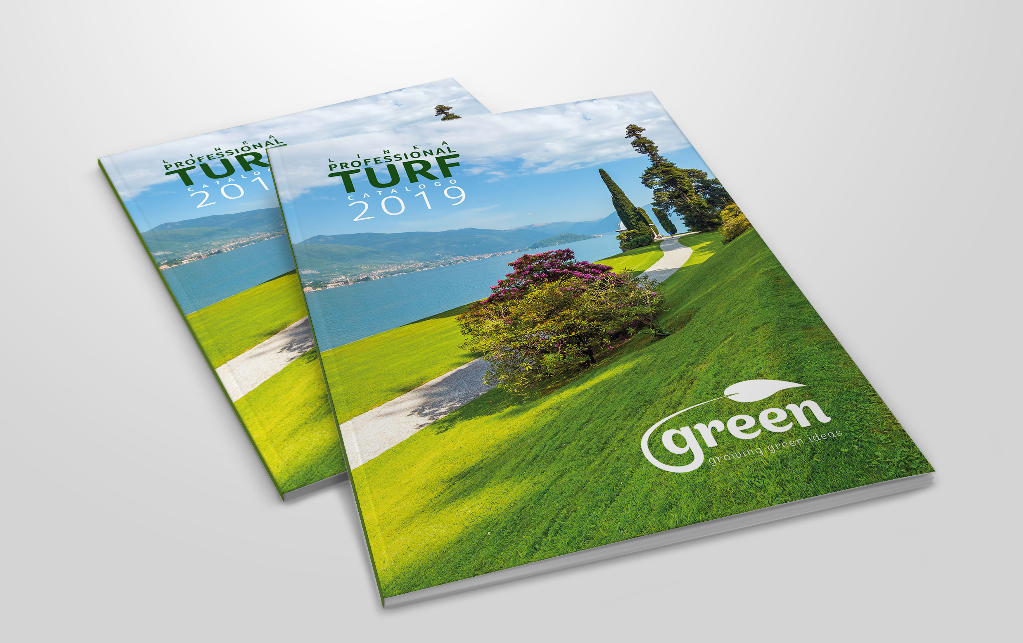 Green Ravenna - Linea TURF
